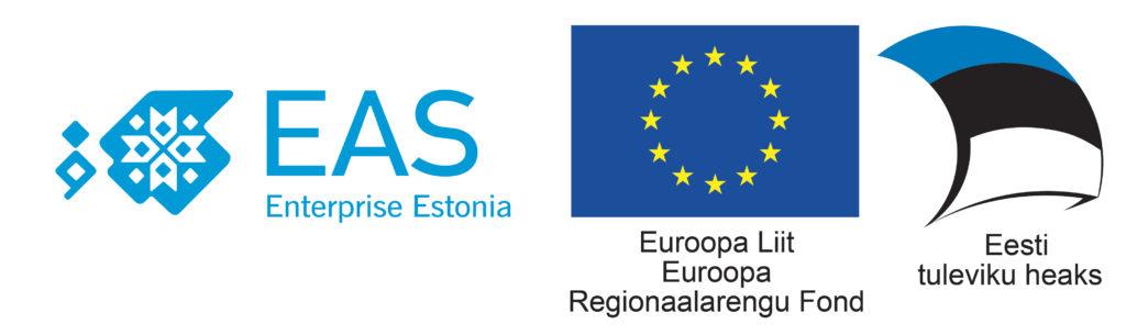 EAS ja Euroopa Regionaalarengu Fond - Ecoprint